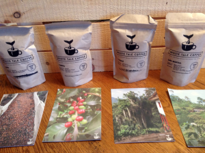 Review: White Tale Coffee AND The White Tale Coffee Subscription Program