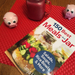 150 Best Meals in a Jar by Tanya Linton