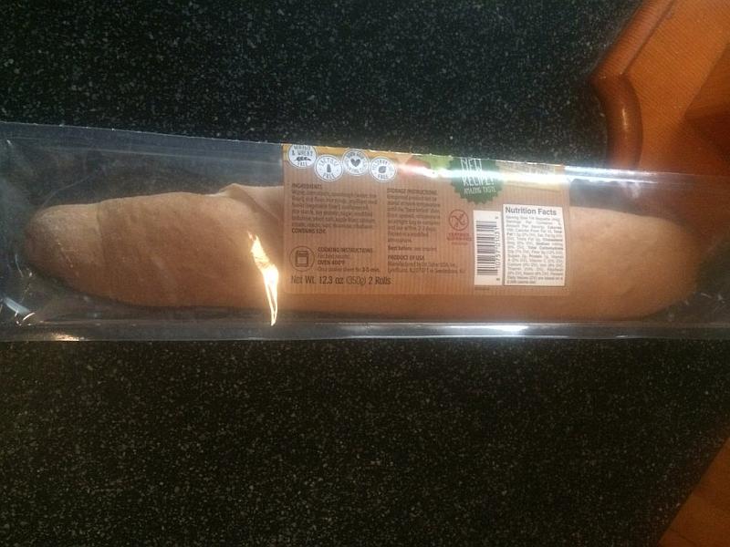 Schar Gluten Free Baguettes