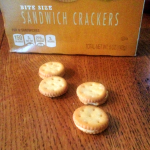 Lance Gluten Free Cheese and Crackers