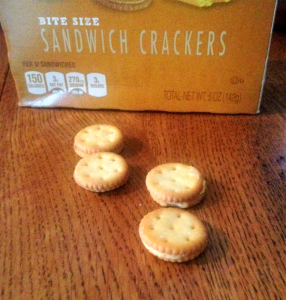 Lance Gluten Free Cheese Crackers Review