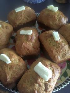 King Arthur Flour Gluten Free Banana Bread Mix (Raving Review)