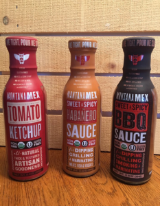Montana Mex: The Most Exciting Sauces and Ketchup Your Kitchen Ever Invited to Dinner