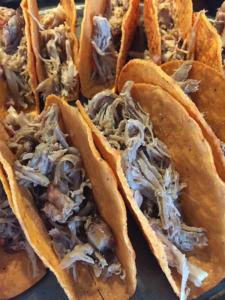 Taco Tuesday Idea: Pulled Pork Tacos