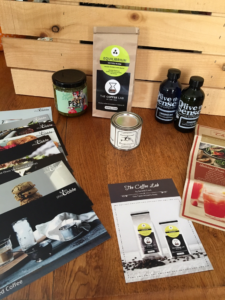 Review: This Table Subscription Box