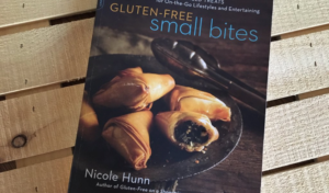 Review: Gluten-Free Small Bites by Nicole Hunn