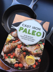 Cast Iron Paleo Makes a Perfect Gift Idea for the Gluten-Free or Paleo Foodie in Your Life