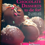 Chocolate Desserts to Die For! Cookbook Recipe