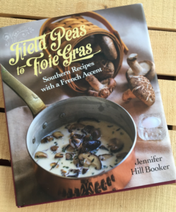 Field Peas to Foie Gras: Southern Recipes with a French Accent (Cookbook Review)