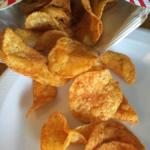 Tim's Big and Bold Buffalo Blue Chips