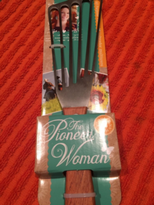 The Pioneer Woman's Stainless Steel Turner: Bought One… Buying Another… With Eyes on Buying a Bunch…