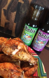 Keli's Teriyaki Sauces: Don't Even Think of Going Into Grilling Season Without Them