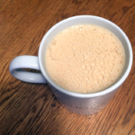 Miss Ellie's New Orleans in Bulletproof Coffee