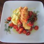 Mediterranean Diet Chicken Recipe