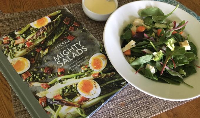 Food52 Mighty Salads: 60 Ways to Turn Salad Into Dinner
