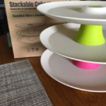 Surpahs Stackable Cake Stand