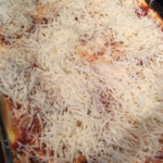 Gluten-Free Lasagna with Explore Cuisine Green Lentil Lasagna Noodles