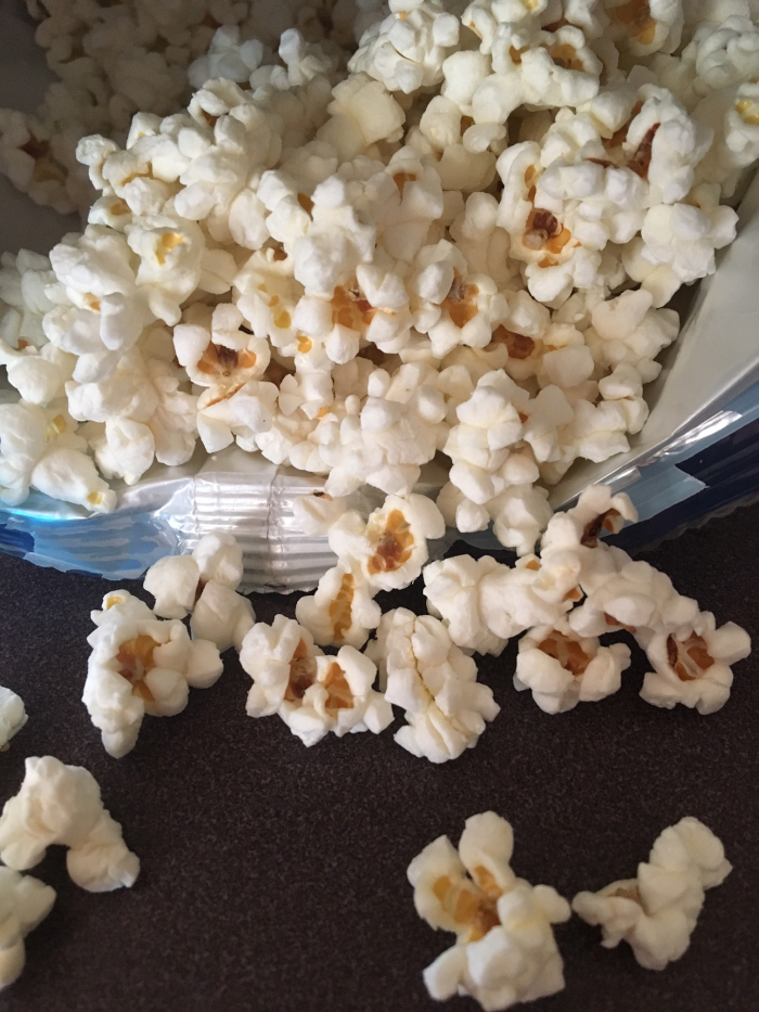 The Little Kernel Mini Popcorn