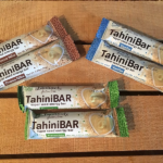 Absolutely Gluten Free Tahini Bars