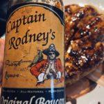Captain Rodney's Original Boucan Pepper Glaze