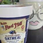 Bob's Red Mill Individual Gluten-Free Oatmeal